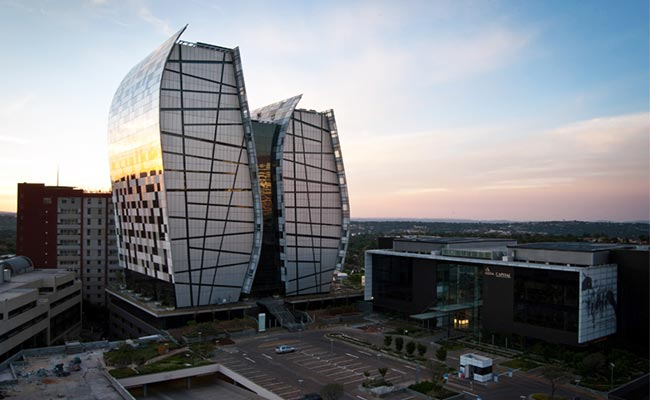 10 most famous architecture buildings. Simple Buildings Alice Lane Towers Johannesburg With 10 Most Famous Architecture Buildings
