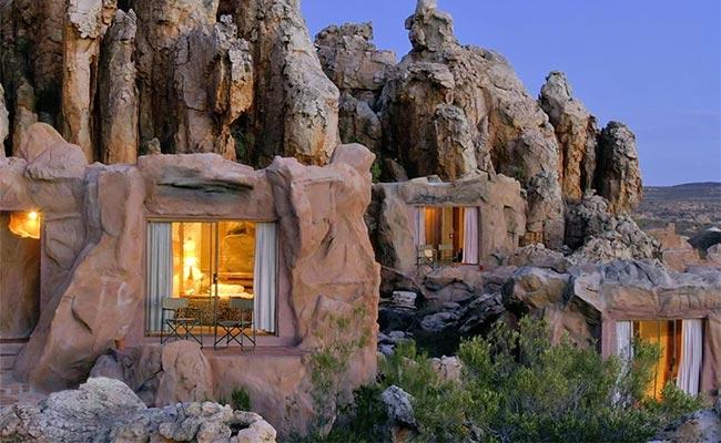 cave suites kagga kamma game reserve