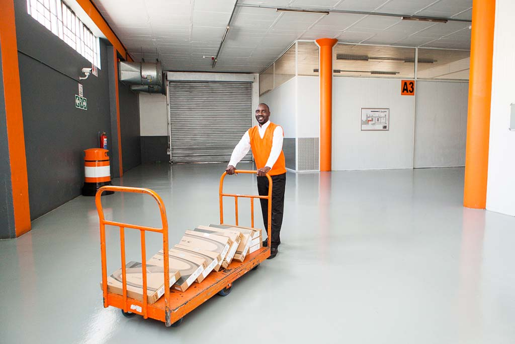 xtraspace self storage affordable