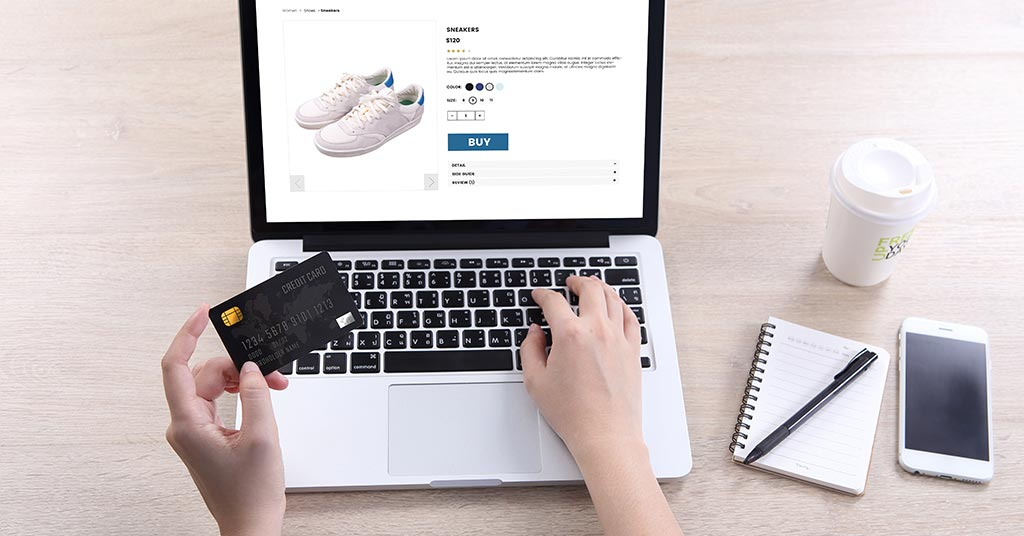 successful ecommerce strategy online shop
