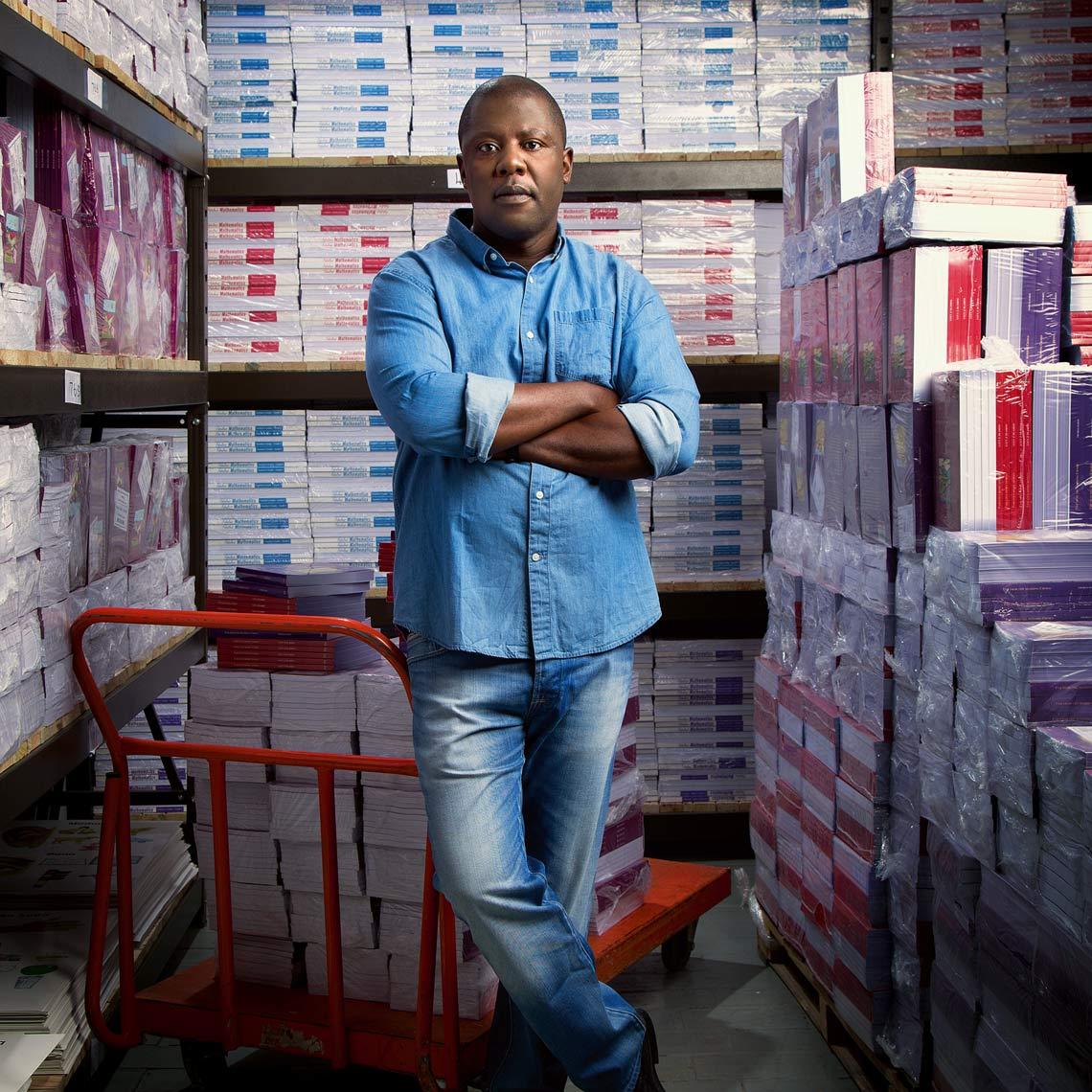 Stanley Sibanda