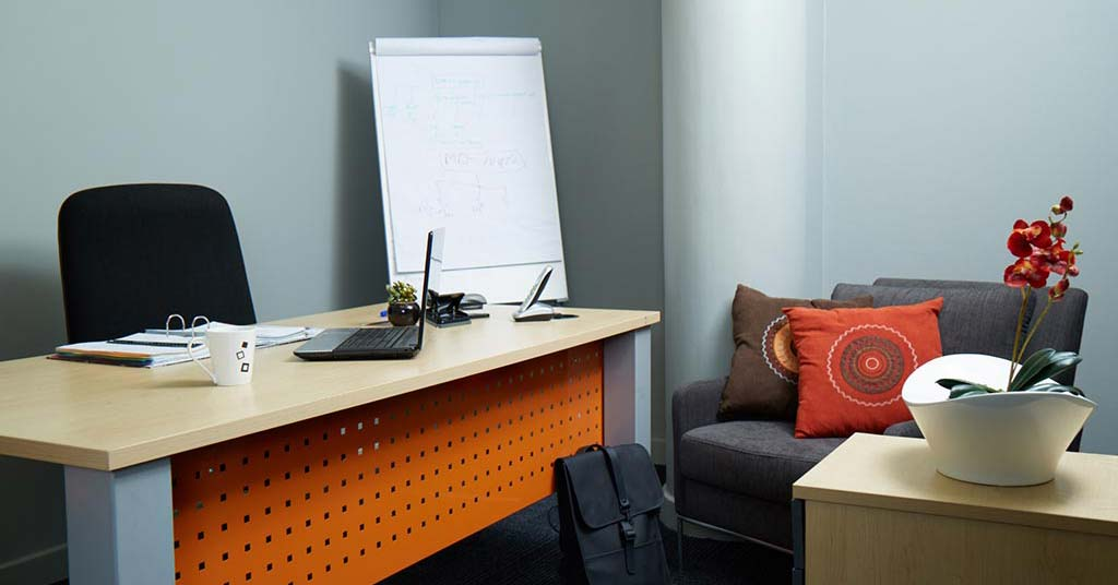 office storage space. Flexi Offices: Combining Office And Storage Space