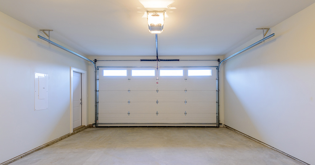 Converting A Garage To Create A Living Space: What To Consider