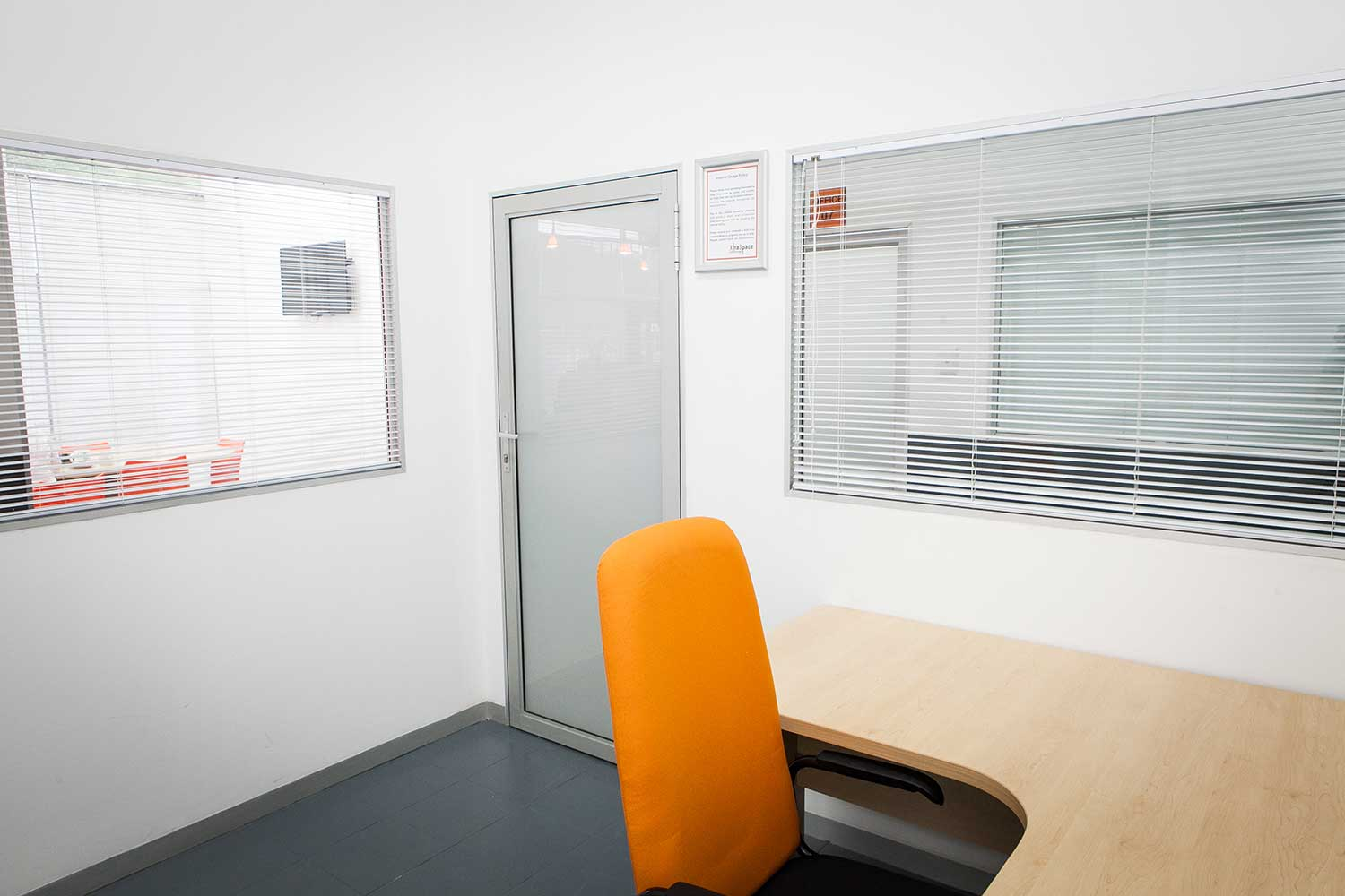 Flexi Office at XtraSpace Durban North