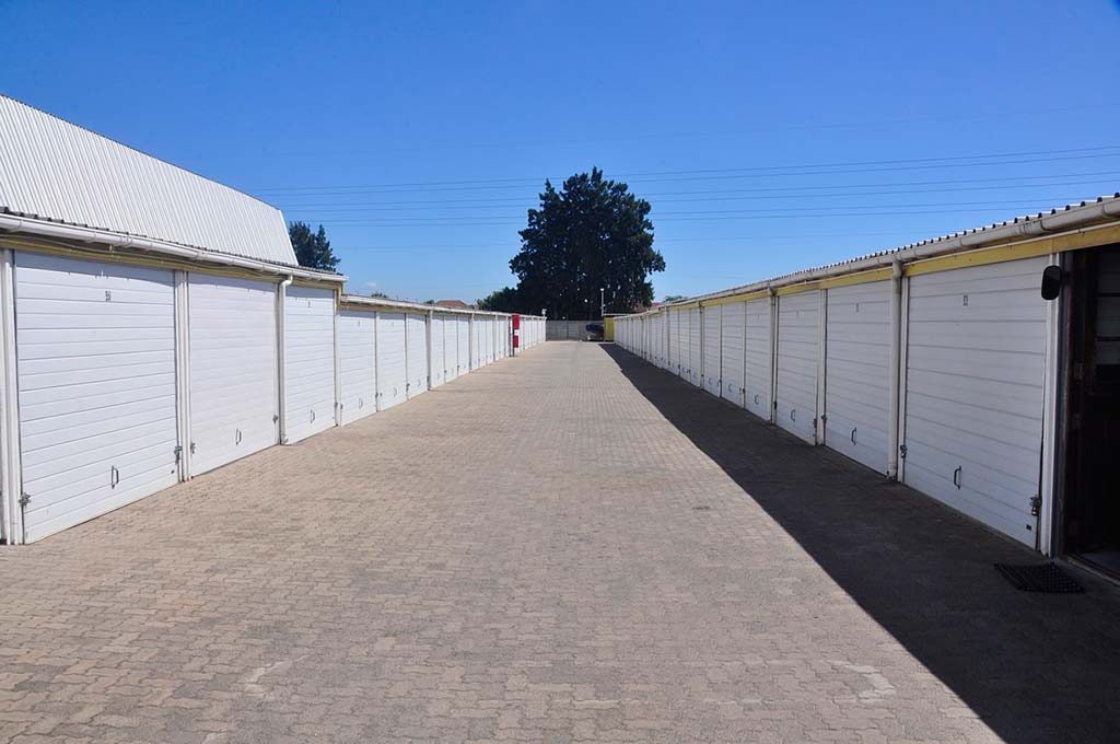 kraaifontein self storage xtraspace garage units