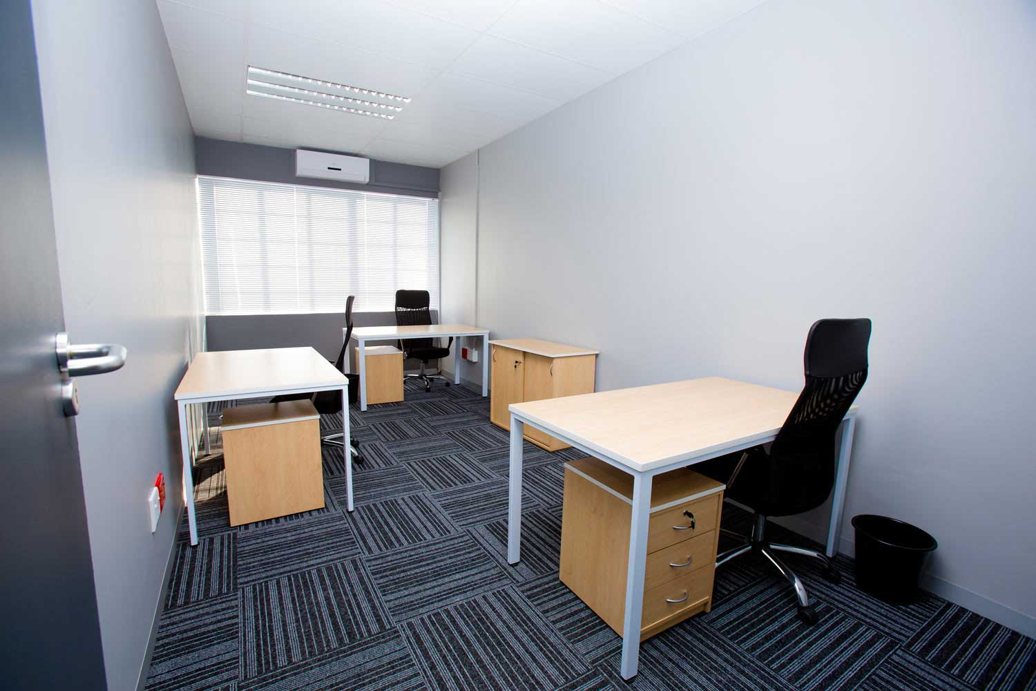 XtraSpace Flexi Office in Durban