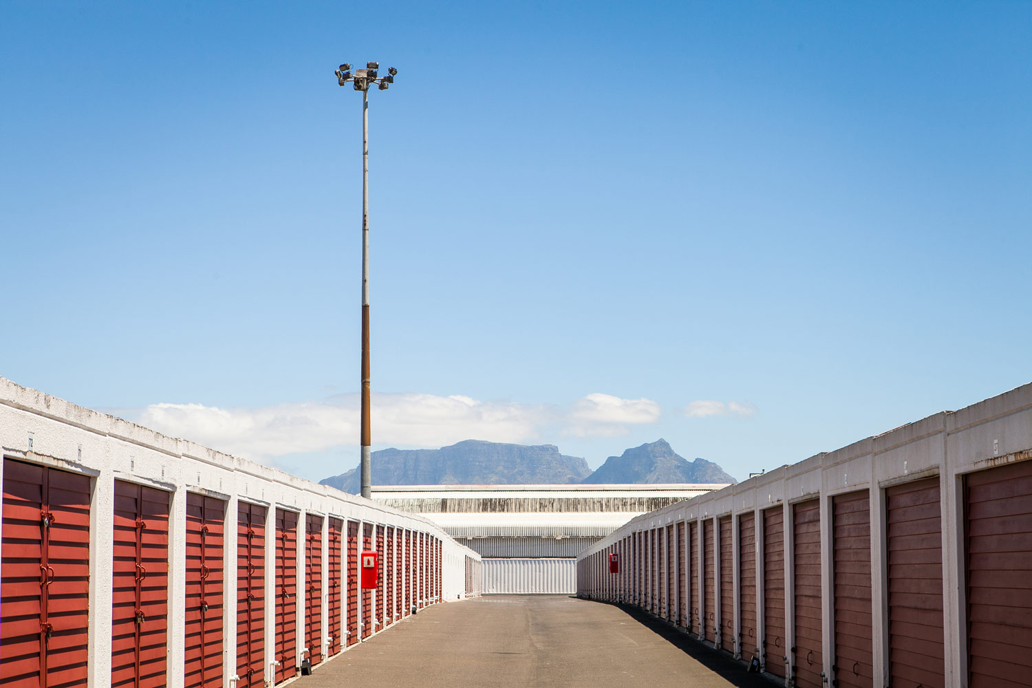 Car Storage Cape Town Airport