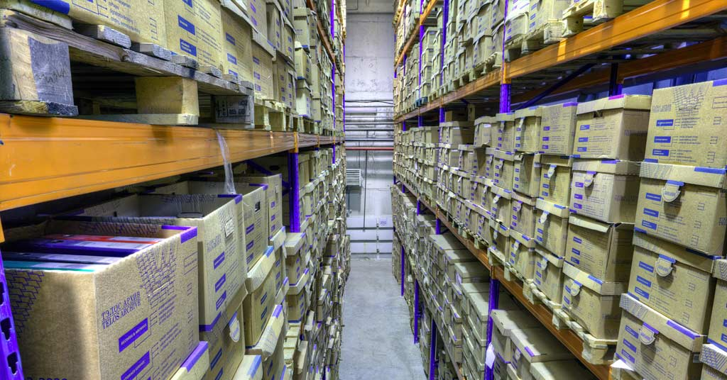 business document self storage tips | xtraspace