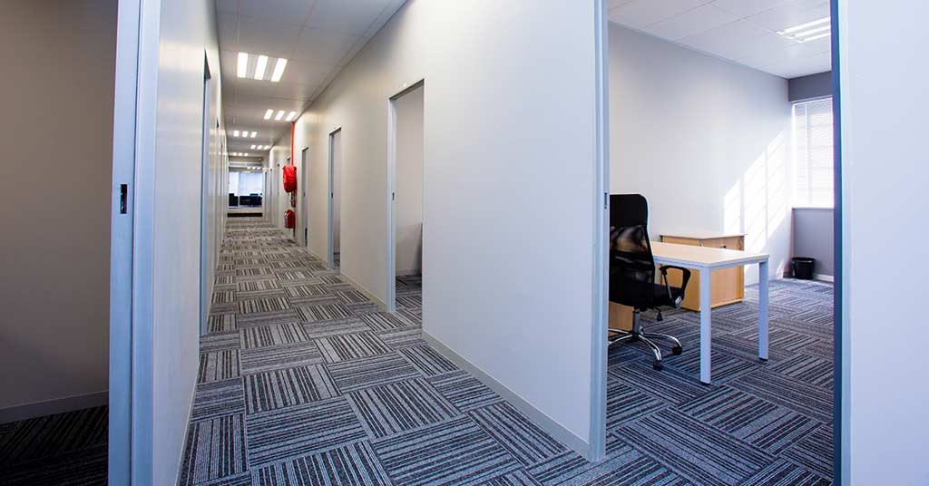 Flexi Office