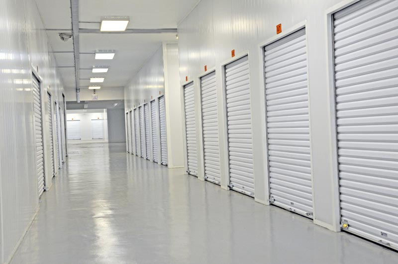 XtraSpace self-storage