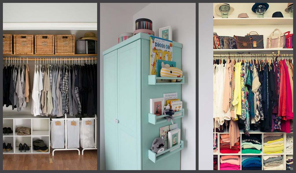 9 Clever Ways To Add More Storage E
