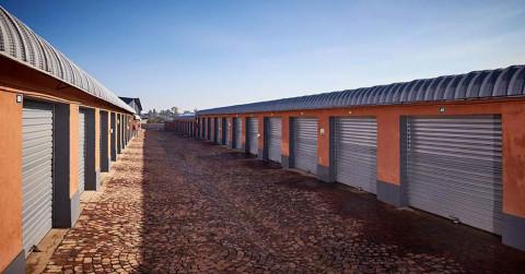big self storage units