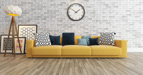 buying a new sofa