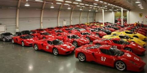 sultan brunei car collection