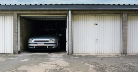 car storage top tips