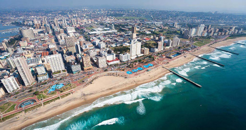 Fun Facts about Durban