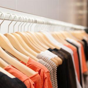 Fashion storage