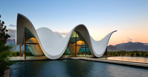 amazing building architecture south africa