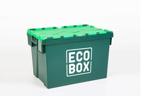 ecobox packing supplies