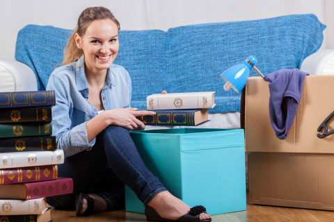 Getting Clever with Clutter