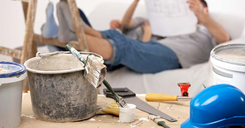 household renovations