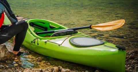 how to store kayak xtraspace self storage