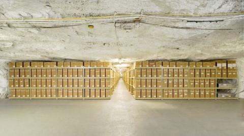 Underground storage