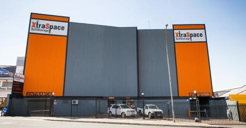 jo'burg cbd storage facility
