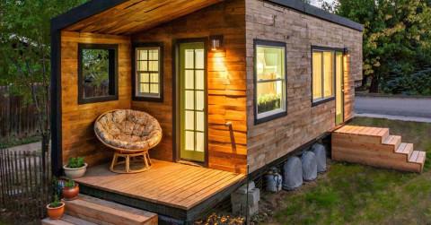 World's Smallest Houses
