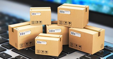 online business storage