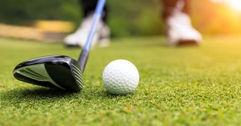 PCB Golf Day