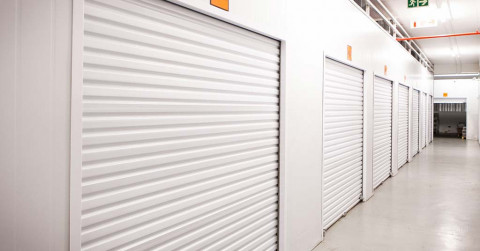 self storage industry