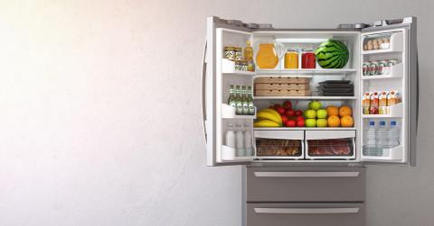 storage bar fridge