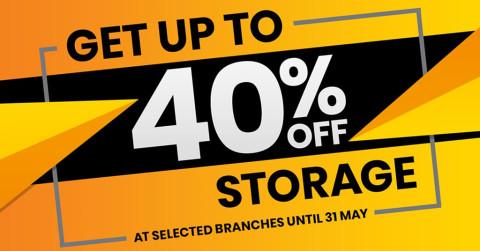 storage specials