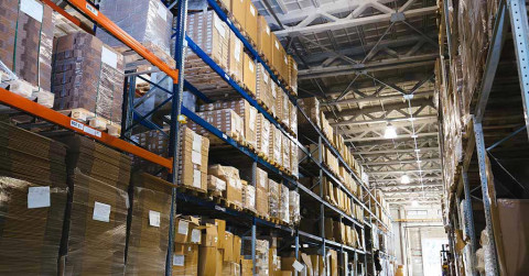 warehousing service xtraspace storage