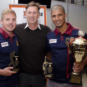 XtraSpace Bellville Cricket Club Awards Evening
