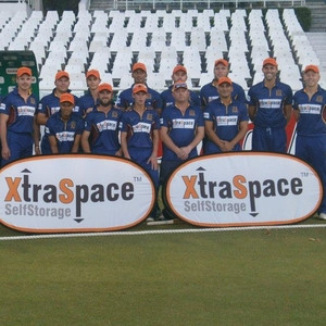 XtraSpace Bellville Cricket Club