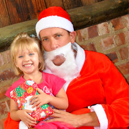 XtraSpace Kiddies Christmas Party 2015