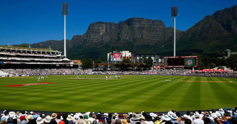 XtraSpace Sponsors the Sri Lanka in S.A. Cricket Tour