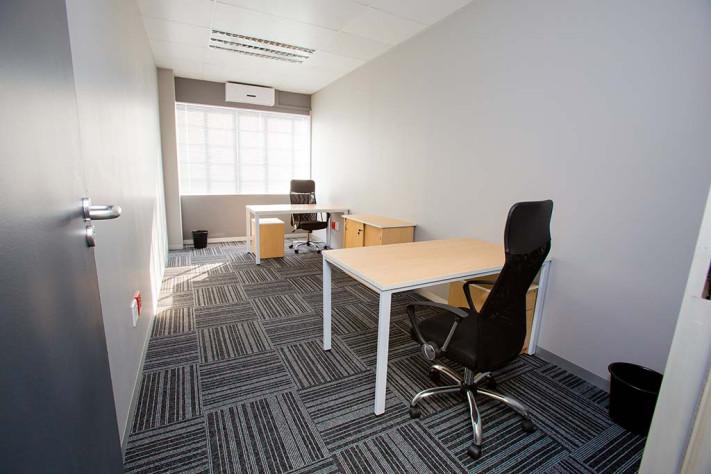 xtraspace flexi office durban