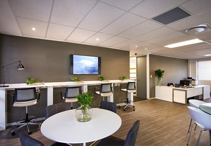 Office Space In Melrose Arch Johannesburg Xtraspace
