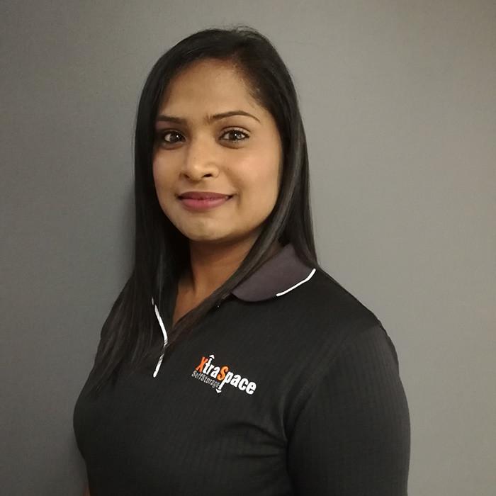 Ronelle Harichand