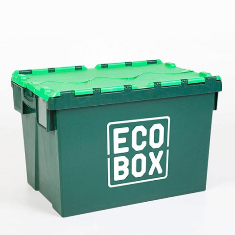 ecobox packing supplies