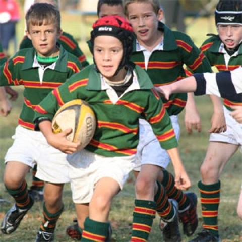 Glenwood Preparatory School rugby team