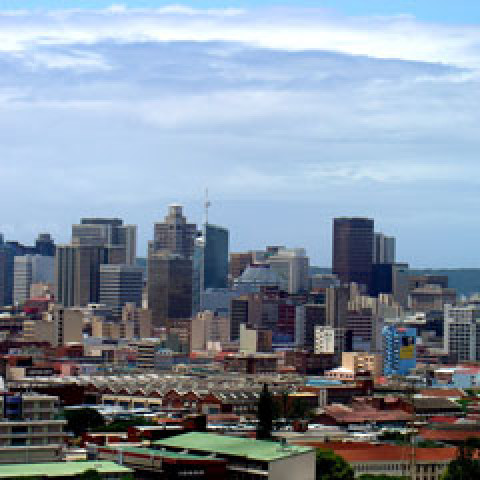 What's Special about Office Space in Durban?