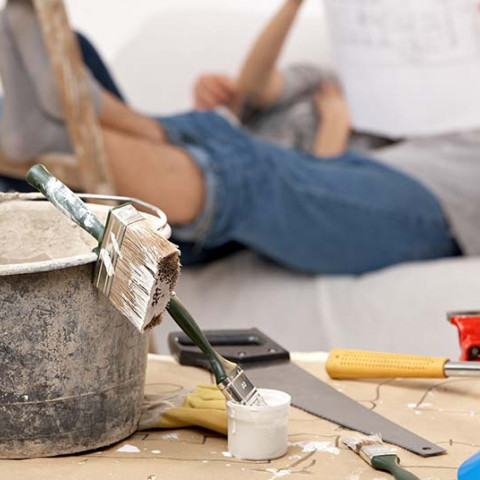 household renovations