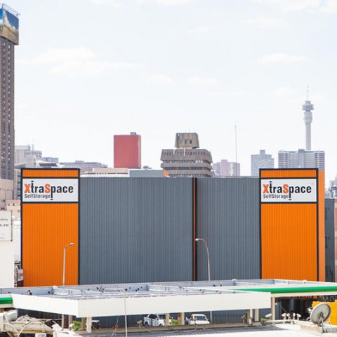 xtraspace space solutions Johannesburg