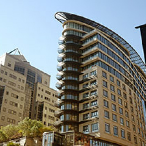 Sandton Offices
