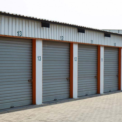 self storage save money