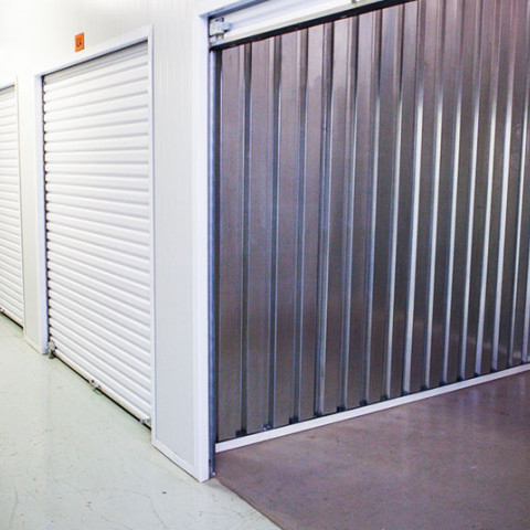 storage for market traders